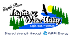 Eagle River logo