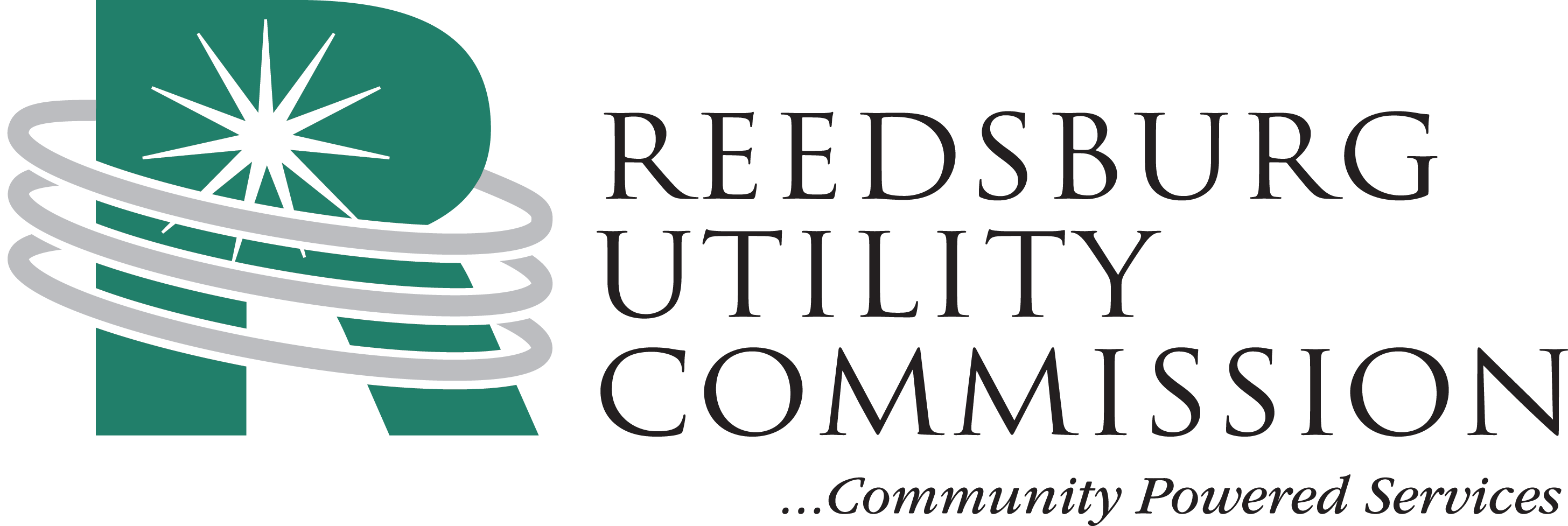 Reedsburg Utility Commission logo
