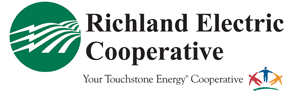 Richland Electric logo